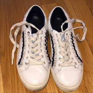 Shoes - Tory Burch trainers